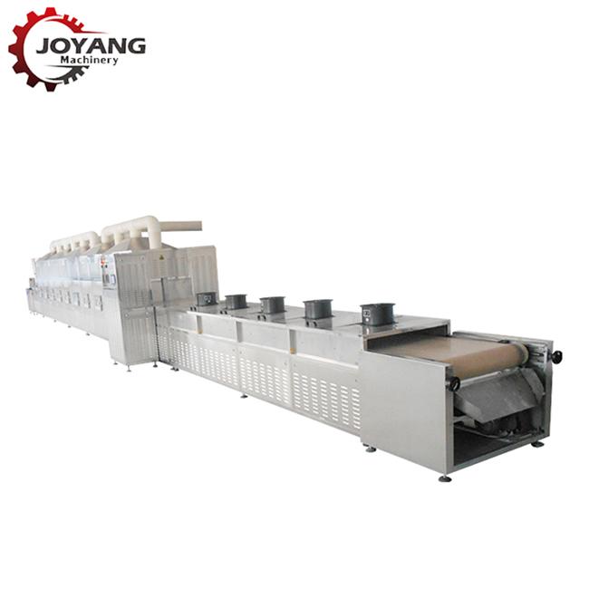 Food Grade SS Microwave Heating Technology Device , Industrial Microwave Systems For Ceramic