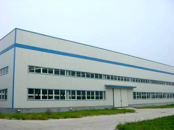 China SHANDONG JOYANG MACHINERY CO., LTD. company profile 0