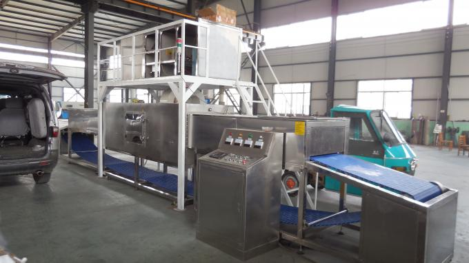 Water Cooling Food Thawing Machine Frozen Chicken Meat Defrosting Machine