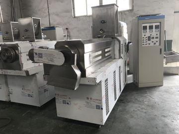 Potato Modified Starch Production Line PLC Control System