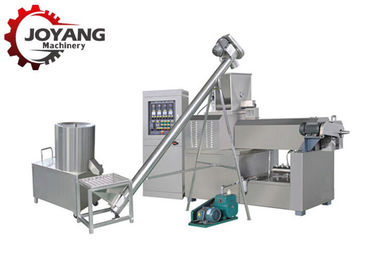 Pasta Manufacturing Machine
