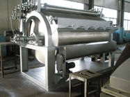 Industrial Flake Fish Feed Machine , Fish Feed Making Machinery