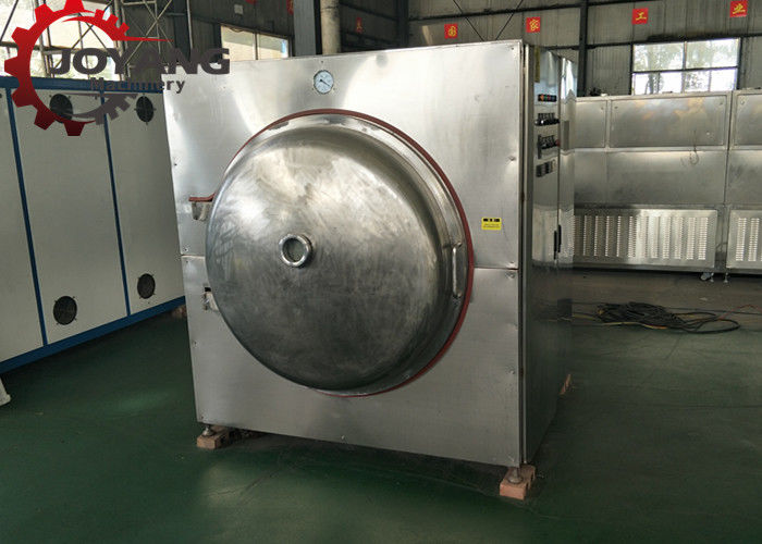RH ≤80% Commercial Food Drying Equipment Three Phase 380V Power Reliable Performance