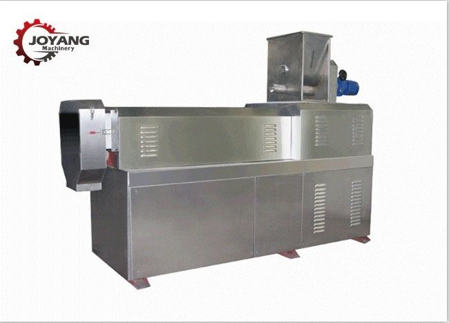 Saving Energy Artificial Rice Making Machine Simple Structure In Linear Type