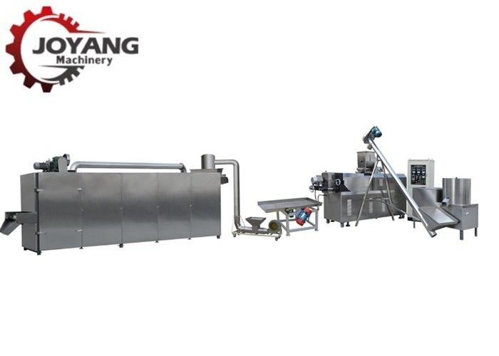 Automatic Nutrition Artificial Rice Extruder Machine / Production Line