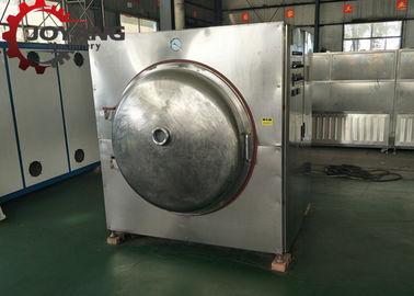 China RH ≤80% Commercial Food Drying Equipment Three Phase 380V Power Reliable Performance factory