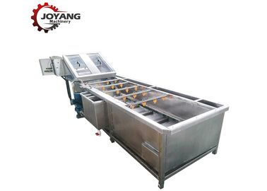 China High Efficiency Food Washing Machine Continuous Working Industrial Cassava Peeler factory
