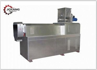 China New Condition Floating Fish Pellet Machine 80 - 115kva Installed Capacity factory