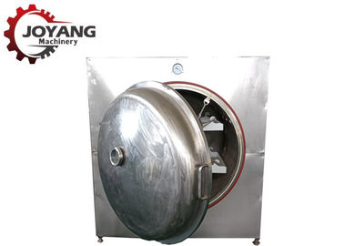 Industrial Microwave Drying Equipment Low Temperature Vacuum Drying Machine