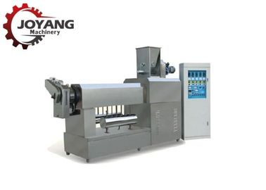 Full Automatic Pasta Manufacturing Machine Food Production Line Electricty Power