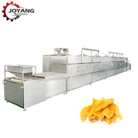 Microwave Oven Parts Industrial Microwave Equipment Shrimp Flower Drying Machine