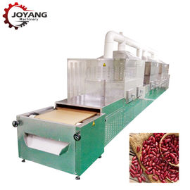 China Sustainable Celery Powder Industrial Microwave Steriliser Fruit Dryer Machine factory